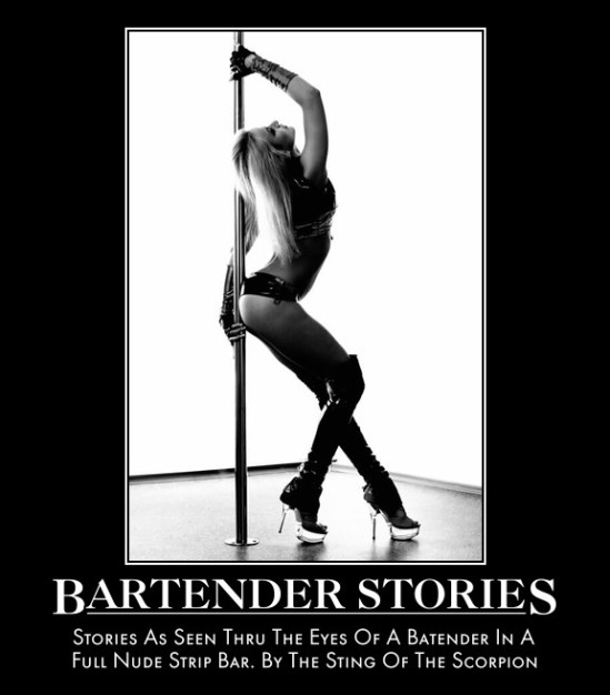 BartenderStories