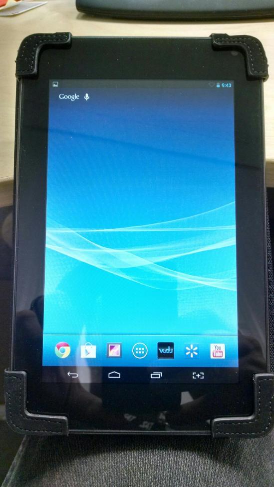00 Hisense Sero 7 Pro Tablet