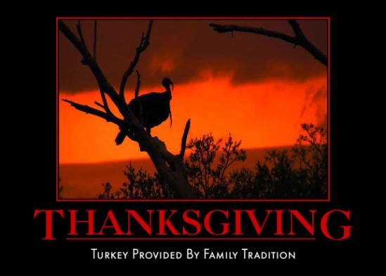 turkeyfamilytradition
