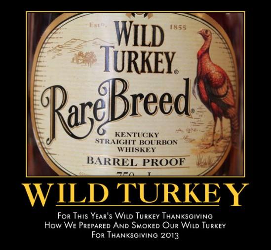turkeywilder