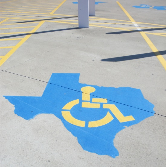 TX-parking-handicap-sign