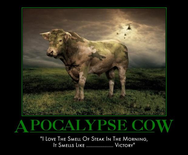 01 Apocalypse Cow 01