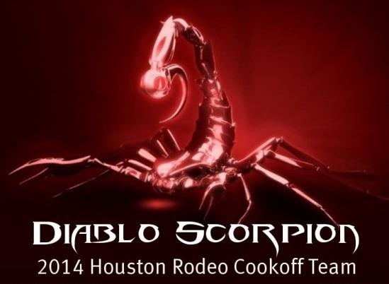 2014 Diablo Scorpion