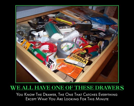 We All Have One Of These Drawers
