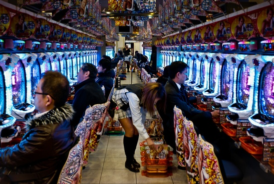 pachinko-slot-machine