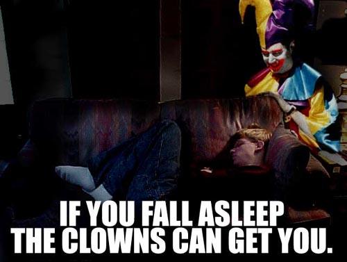 Misc-EvilClowns